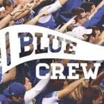 The Blue Crew Boys
